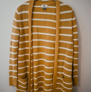 Old Navy Knit Cardigan Size Small